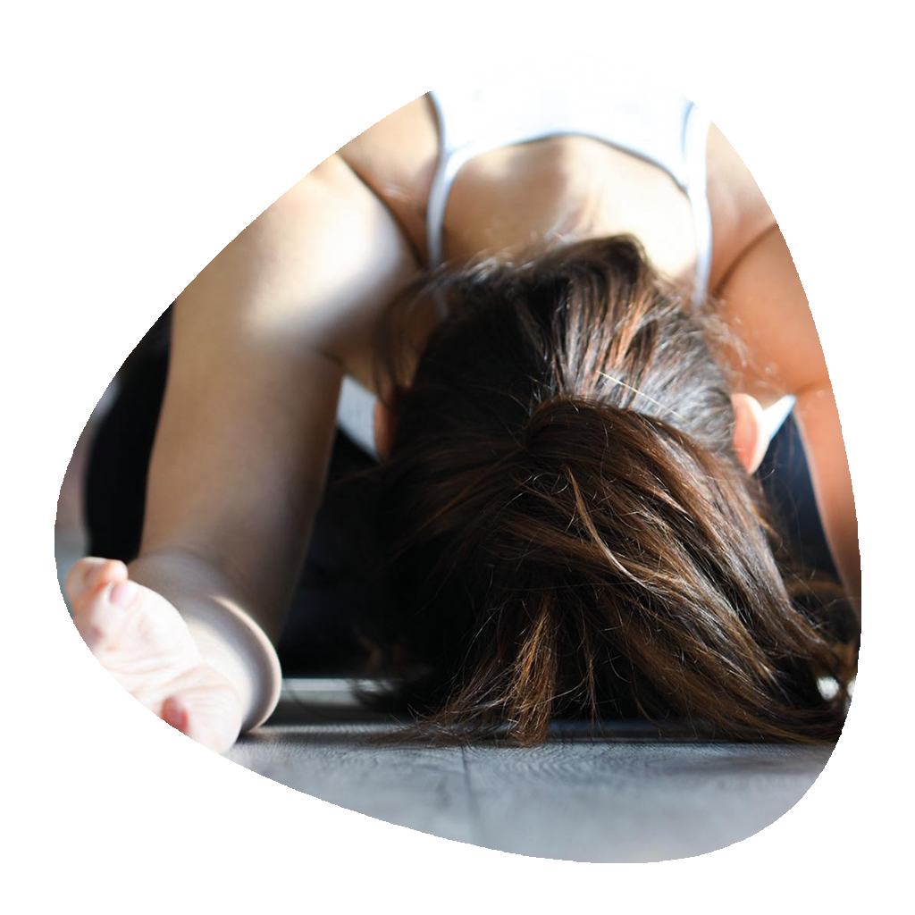 health communication yoga
