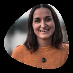 Anja Westermann Testimonial health communication